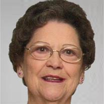 Lois Irene Stoops