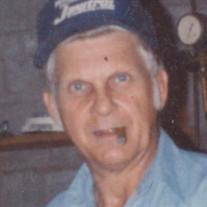 Billy J. Snider