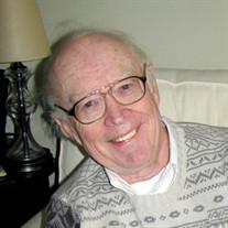 Ronald J. Evans