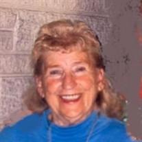 Benita May Spellman
