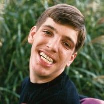 Corky Broskie Jr.