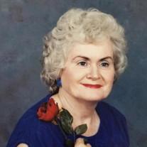 Clara Grace Marchant