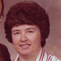 Theresa Alberta Bearden