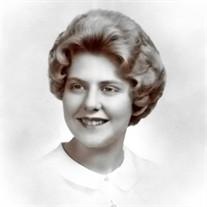 Nancy Ann Zarucki