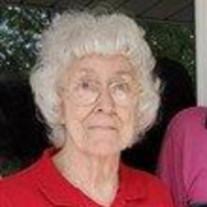 Wanda Jean Sturdevant (Buffalo)