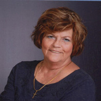 Jan Marie Buchanan