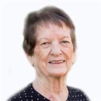 Shirley M. Jones