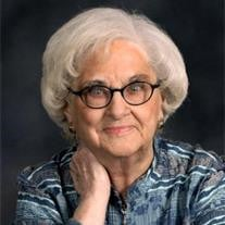 Doris F. Gatewood