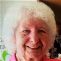 Wilma Dora Lee Newport