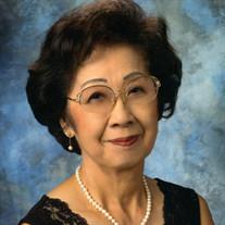 Helen Setsuko Kimura