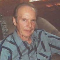 Larry Boyd Wolfrum