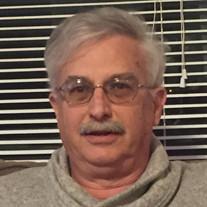 Robert Roy Whitesell
