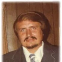 Randall James Andrews, Waynesboro, TN