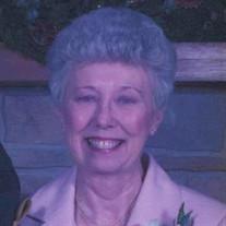Joan M. MOHR