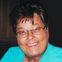 Leora Dodd