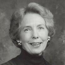 Joyce Keller Parkinson