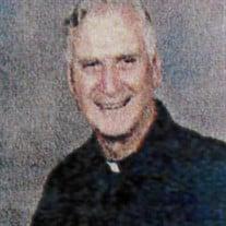 Fr. Michael R. McNally