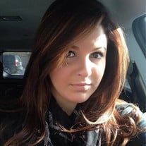 Samantha L. Shores