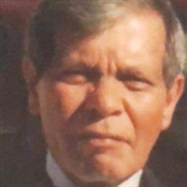 Robert Benjamin Martinez