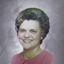 Lucille Arnall Colvin