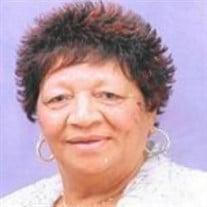 "Barbara Jean ""Pinky"" Nealy"