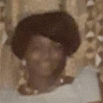 Zenobia Johnson