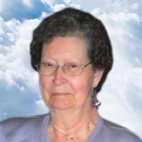 Betty J. Henderson