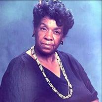 Mildred Jean Robinson