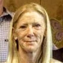 Kathleen Kathy Coppock