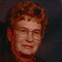 Joan Vera Vivant