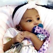 Baby Ky'Miyah Lawanda Lashelle Holmes