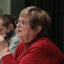 Bonnie Alexander Lesley