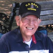 Roy E. Amick, Sr.