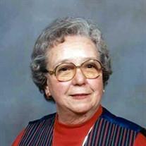 Gwendolyn Hickman