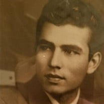 Mike Givilancz, Sr.