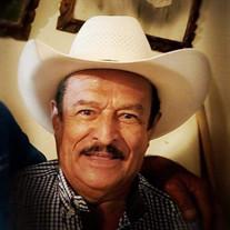 Jose Salcedo-Valadez