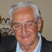 Robert F. Leonard