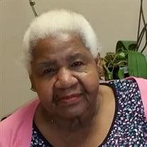 Bettye Rhea Wilcox Craycoft