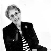 Donna Michael Cocks