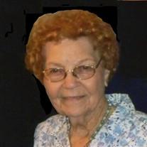 Katherine Josephine Billman