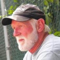 Ralph Fredrick Cogan Jr.