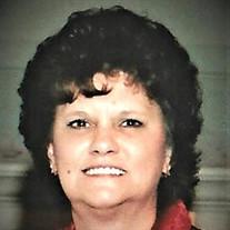 Lanette Elaine Wofford