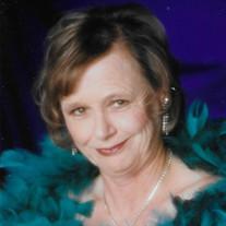 Ms. Bessie Jean Hill