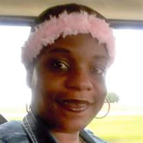 Tameka Reed