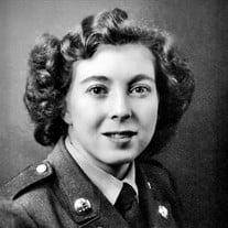 Beatrice K. Daniels
