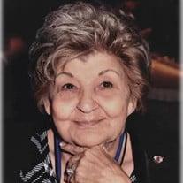 Dorothy Dean Billodeau Gisclair