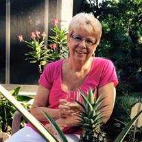 Arlene Frances Campbell