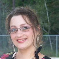 Rebecca Lynn Jordan Rowland