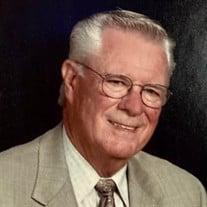 Mr. Kenneth Henshaw