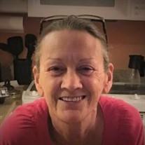 Judy Kathleen Graham